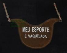 Peitoral De Esteira (CAMURÇÃO)